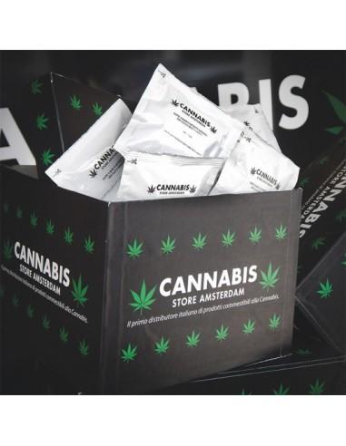 Caffè cannabis 50 Capsule