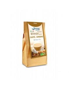 Caffè Novarese al ginseng solubile 5 bustine