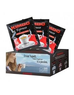 Caffè Kimbo Espresso 100 cialde
