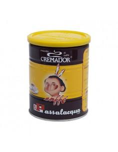 Caffè Passalacqua Cremador lattina