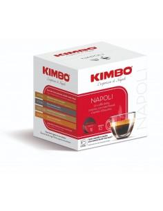 64 Capsule Kimbo Miscela...