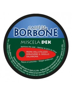 90 Capsule Caffè Borbone...