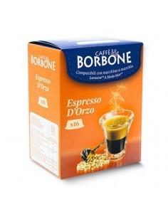 Capsule Orzo Borbone...