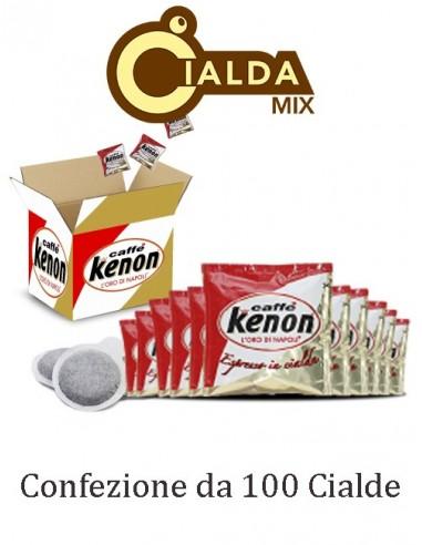 Cialde Caffè Kenon