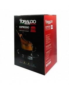 Capsule Uno System Caffè Toraldo