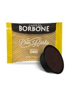Caffè Borbone Don Carlo...