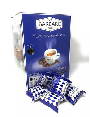 Caffè Barbaro Cremoso Napoli