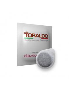 Caffè Toraldo Miscela Classica 150 Cialde ESE 44mm