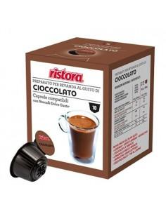 Ristora Cioccolato 10...