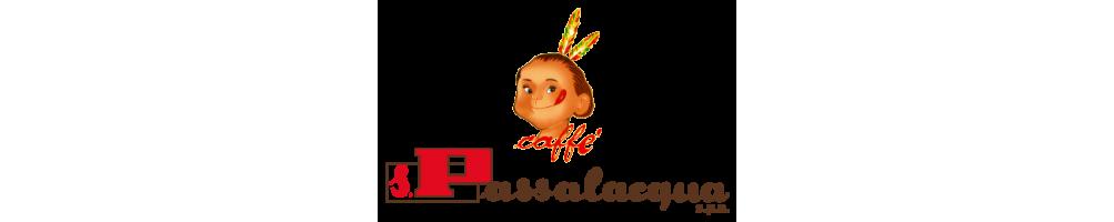 Caffè Passalacqua cialde,capsule,macinato e in grani | cialdamix.it