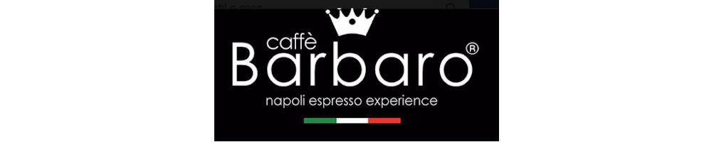 Caffitaly Sistem Caffè Barbaro