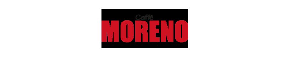 Cialde e capsule Caffè Moreno sistema A Modo Mio