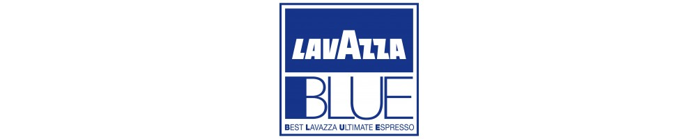Cialde e Capsule per macchine da caffè sistema Lavazza Blue