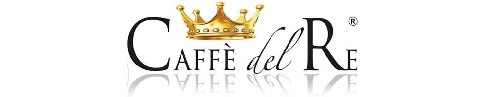 Caffè del re - cialde e capsule compatibili sistema DOMO