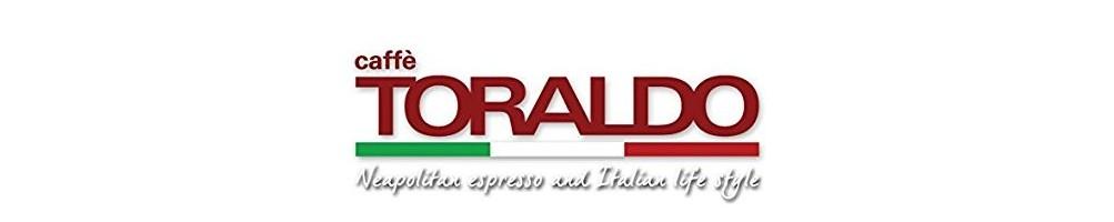 Caffè Toraldo : Cialde e capsule compatibili su cialdamix.it